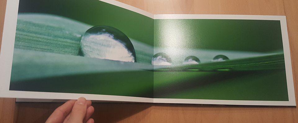 Mein erstes Fotobuch