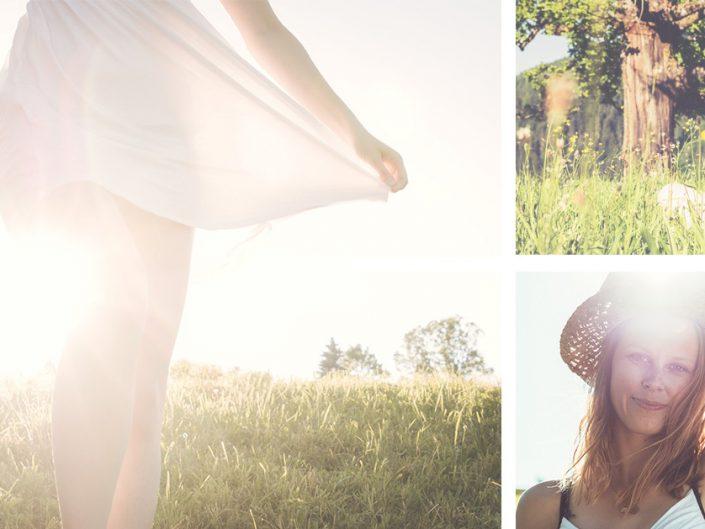 Summertime - Fotos von Marion
